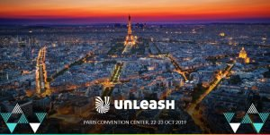 UNLEASH WORLD CONFERENCE & EXPO 2019 @ PARIS CONVENTION CENTRE | Paris | Île-de-France | France