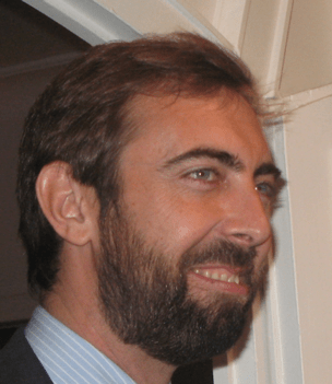 Jacobo Elosua