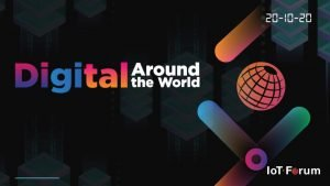 Digital Around the World @ WEB-STREAMED