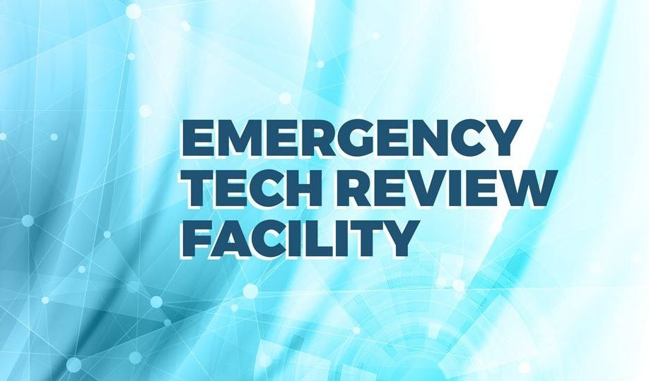 TechReviewFacility