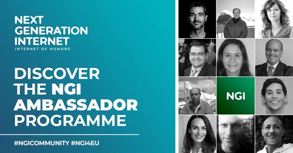 NGI Ambassadors