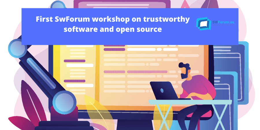SwForum workshop @ WEB-STREAMED | TIME CET