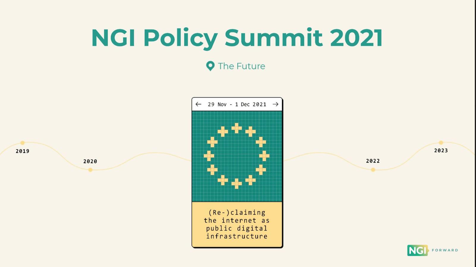 NGI Policy Summit 2021